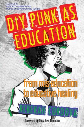 DIY Punk as Education