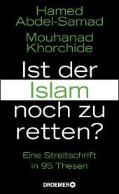 Ist der Islam noch zu retten? Cover