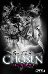 Chosen - Die Bestimmte Cover