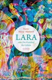 Lara oder Der Kreislauf des Lebens Cover