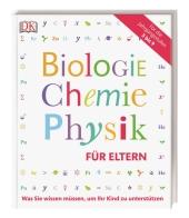 Biologie, Chemie, Physik für Eltern Cover