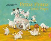 Prinz Franz total Papa Cover