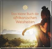 Das kleine Buch der afrikanischen Weisheiten Cover