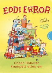Eddi Error Cover