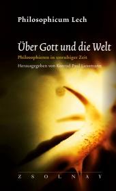 Über Gott und die Welt Cover