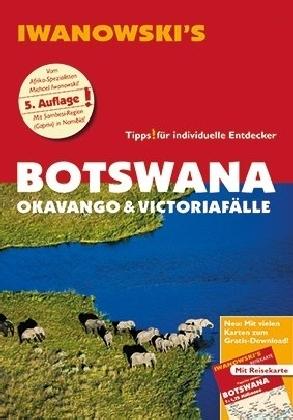 Iwanowski's Botswana - Okawango & Victoriafälle