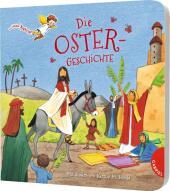 Dein kleiner Begleiter: Die Ostergeschichte Cover