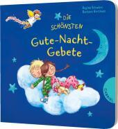 Die schönsten Gute-Nacht-Gebete Cover