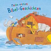 Meine ersten Bibel-Geschichten Cover