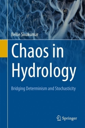 Chaos in Hydrology