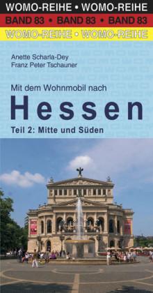 Mit dem Wohnmobil nach Hessen