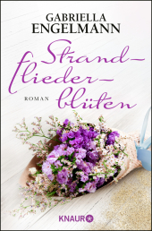 Strandfliederblüten Cover
