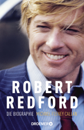 Robert Redford Cover