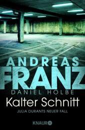 Kalter Schnitt Cover