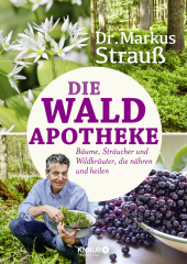 Die Wald-Apotheke Cover