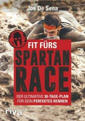 Fit fürs Spartan Race Cover