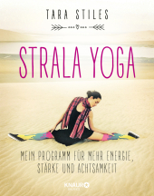 Strala Yoga Cover