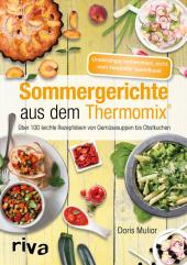 Sommergerichte aus dem Thermomix® Cover