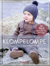 Klompelompe - Bezaubernde Strickprojekte für Babys und Kinder Cover