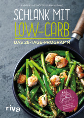 Schlank mit Low-Carb Cover