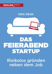Das Feierabend-Startup Cover