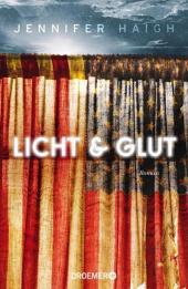 Licht und Glut Cover