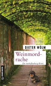 Weinmordrache Cover
