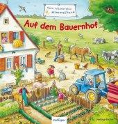 Mein allererstes Wimmelbuch - Auf dem Bauernhof Cover