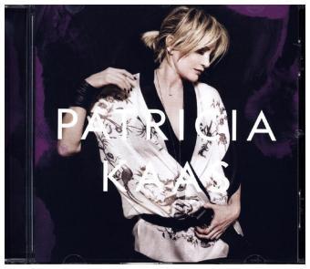 Patricia Kaas, 1 Audio-CD (Standard-Edition)