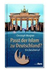 Passt der Islam zu Deutschland? Cover
