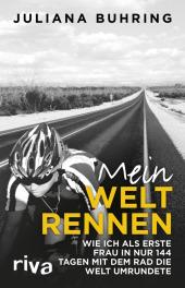 Mein Weltrennen Cover