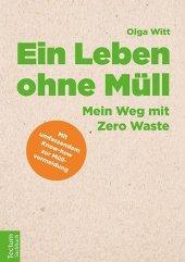 Ein Leben ohne Müll Cover