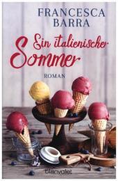 Ein italienischer Sommer Cover