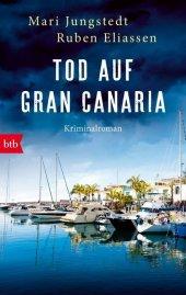 Tod auf Gran Canaria Cover
