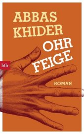 Ohrfeige Cover