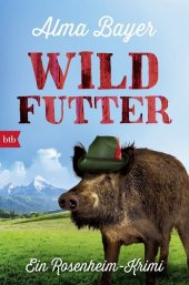Wildfutter Cover
