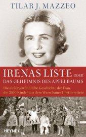 Irenas Liste oder Das Geheimnis des Apfelbaums Cover