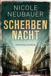 Scherbennacht Cover