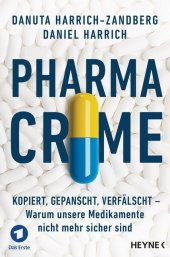 Pharma-Crime Cover