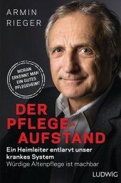 Der Pflege-Aufstand Cover