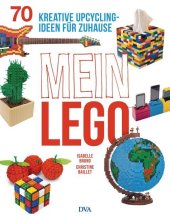 Mein LEGO Cover