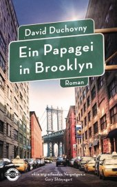 Ein Papagei in Brooklyn Cover
