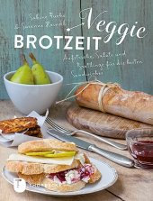 Veggie-Brotzeit Cover