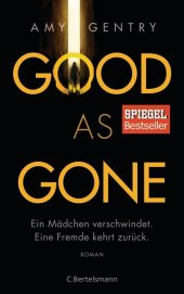Good as Gone Cover