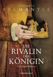 Die Rivalin der Königin Cover