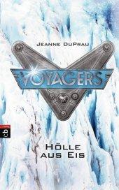 Voyagers - Hölle aus Eis Cover