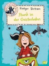 Stinktier & Co - Stunk in der Geisterbahn Cover
