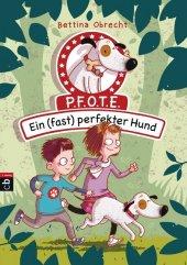 P.F.O.T.E. - Ein (fast) perfekter Hund Cover