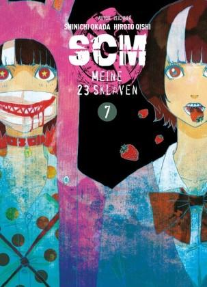 SCM - Meine 23 Sklaven, Band 7