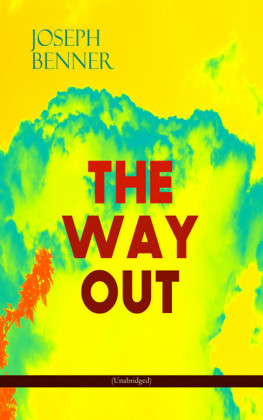 THE WAY OUT (Unabridged)